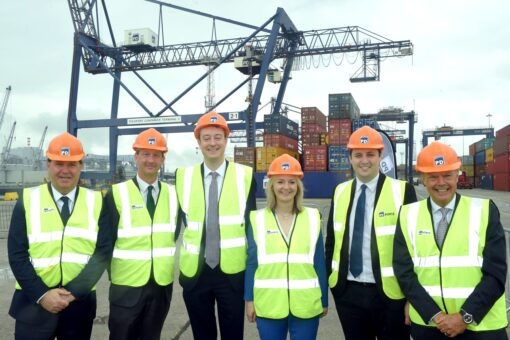 Mayor To Spearhead Bid For UK's First And Largest Freeport