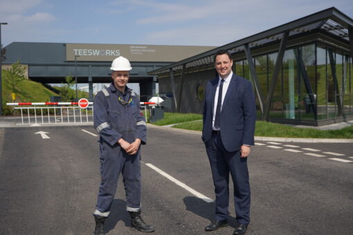 MORE THAN 1,000 PEOPLE JOIN TEESWORKS SKILLS ACADEMY AS FIRST ENTER JOBS